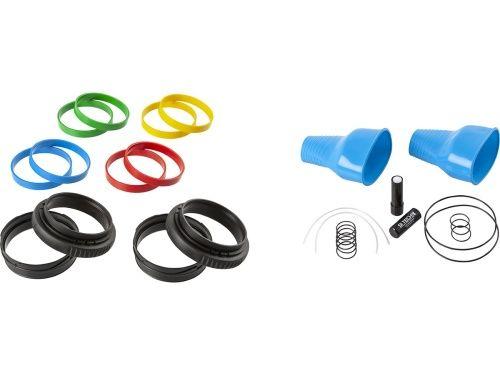 Oberon Dry Gloves Systém – Släggo Flex Ring