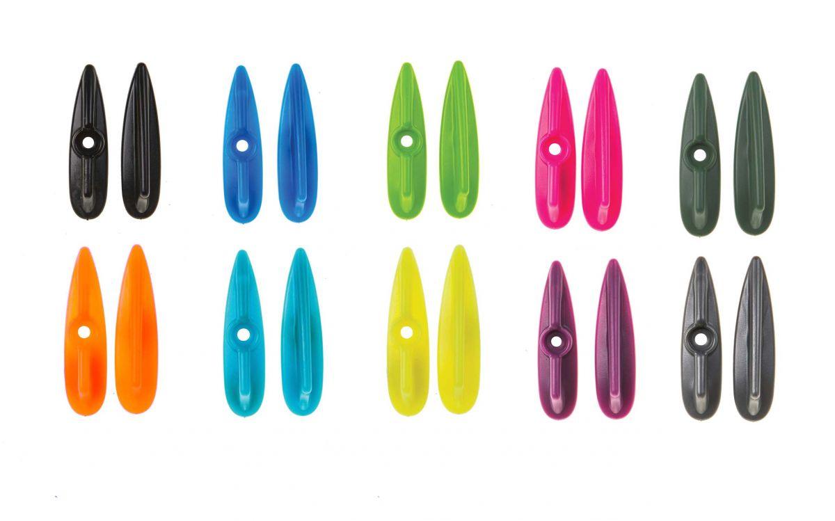 Scubapro Go Sport barevné ucpávky