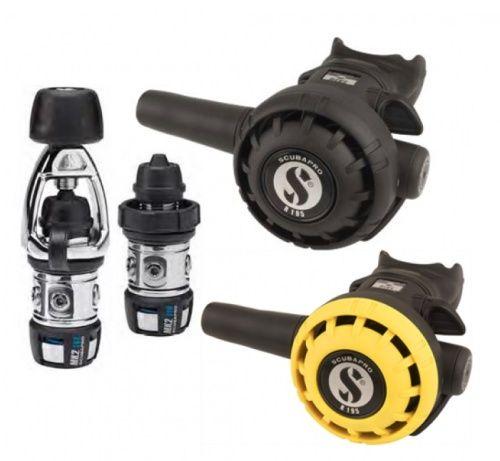 Dýchací systém MK2 Evo/R195/R095