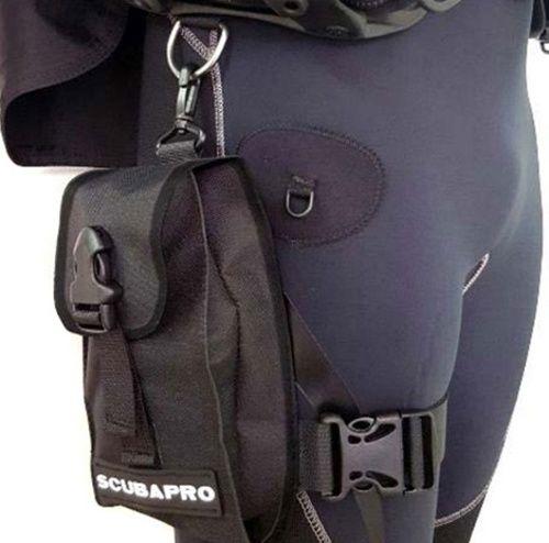 Scubaro Hydros Hybrid Cargo Pocket