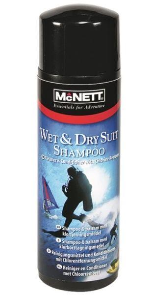 McNett šampon na neopreny