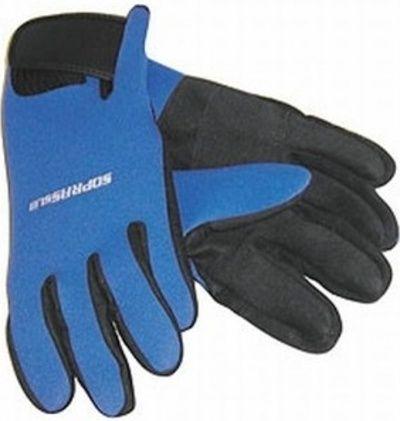 Neoprenové rukavice značky Sopras Sub