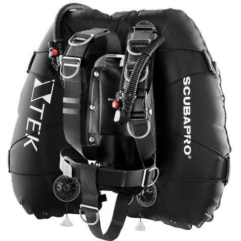 Scubapro X-TEK Pro Tek